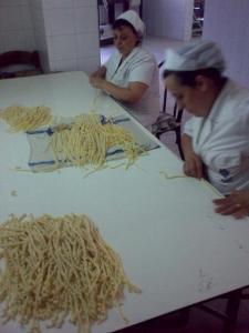 La fabrique Zampino - Italie