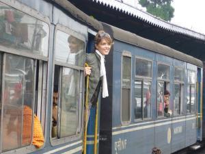 Toy Train - Inde