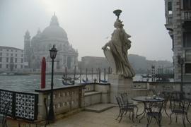 Mes bonnes tables à Venise