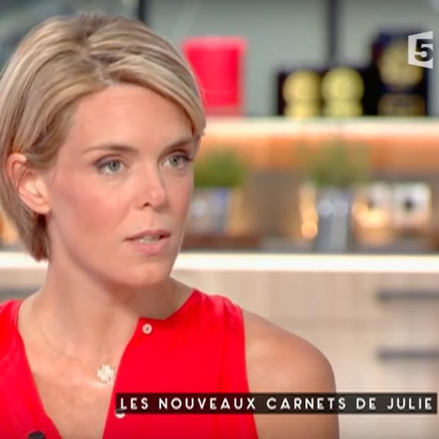 Les nouveaux Carnets de Julie  - C à Vous