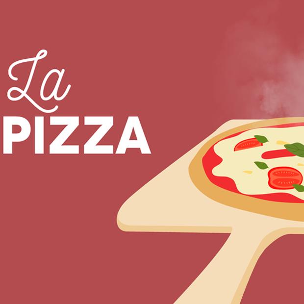 LA PIZZA A LA CARTE - 24 Septembre 2016