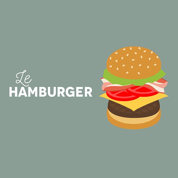 HAMBURGER A LA CARTE   - 15.10.2016