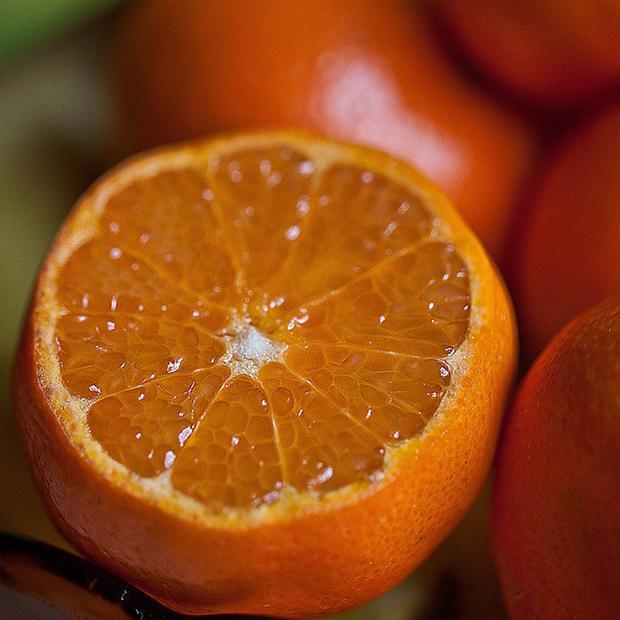 L'Orange en folie