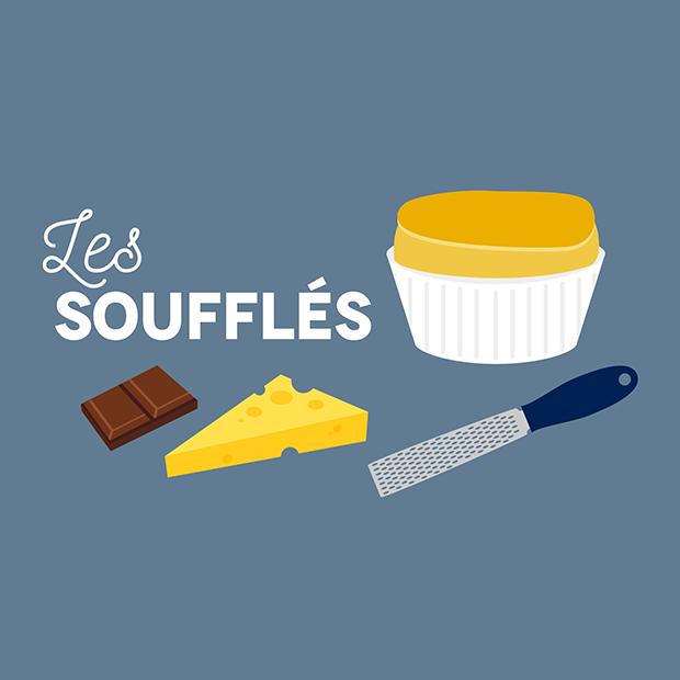 SOUFFLES A LA CARTE - 18 février 2017