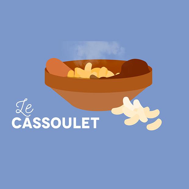 LE CASSOULET - 18 mars 2017