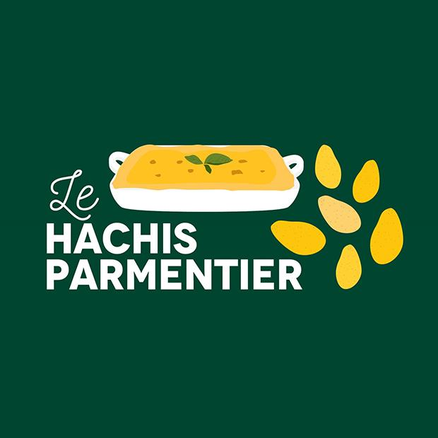 LE HACHIS PARMENTIER - 4 novembre 2017