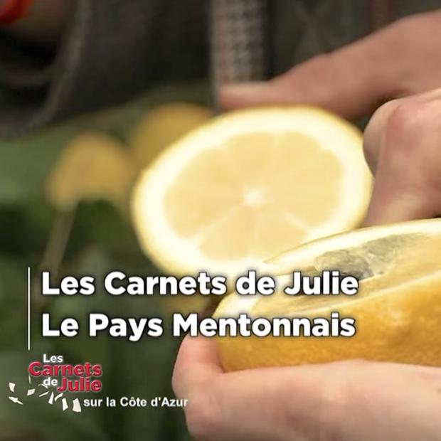 LE PAYS MENTONNAIS - samedi 28 juillet 2018