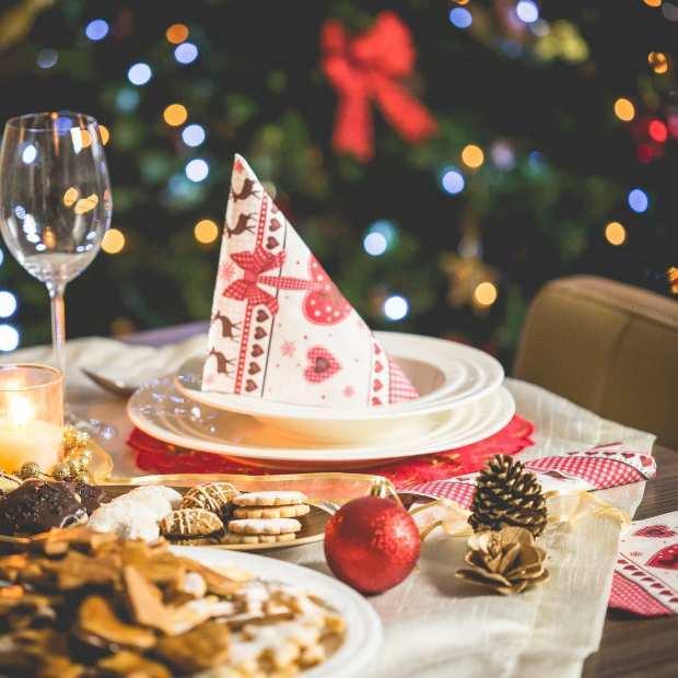 Mon menu de Noël entre innovation et tradition