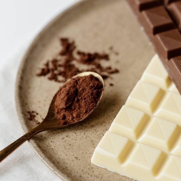 CHOISIR LE CHOCOLAT