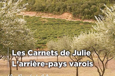 L'ARRIÈRE-PAYS VAROIS - samedi 07 mars 2020