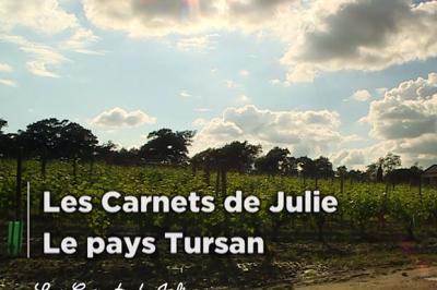 LE PAYS TURSAN