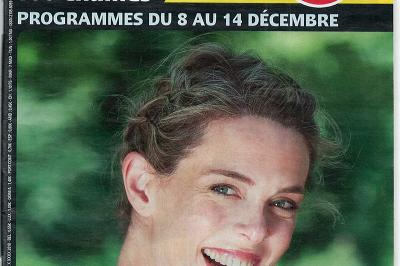 """TELE Z - """"La vie de château"""" - 8 décembre 2018"""