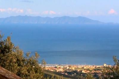 Le Cap Corse - Samedi 21 mars 2020