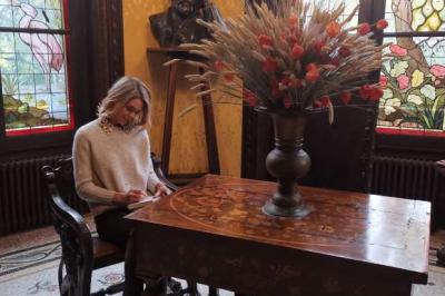 À LA TABLE DE … EMILE ZOLA - samedi 11 janvier 2020