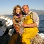 pêche à l'araignée de mer, Andalousie