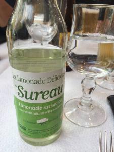 Limonade artisanale aveyronnaise