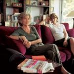 Mère et Fille - Julie Andrieu