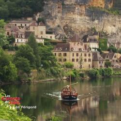 LE PAYS DE SARLAT, LE PERIGORD NOIR – 02 juillet 2016