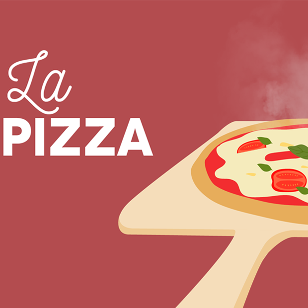 LA PIZZA A LA CARTE – 24 Septembre 2016