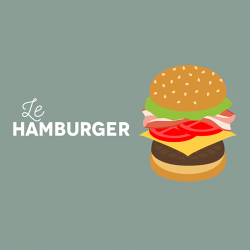 HAMBURGER A LA CARTE   – 15.10.2016