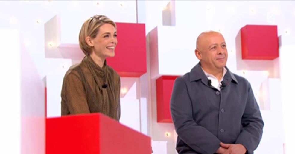 Les Carnets de Julie avec Thierry Marx
