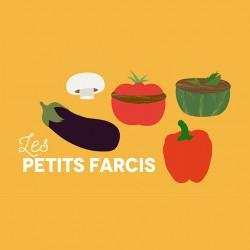 LES PETITS FARCIS ! – 9 septembre 2017