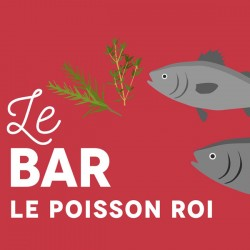 BAR, LE POISSON ROI – samedi 7 octobre 2017