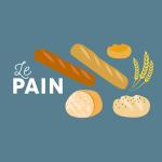 présentation pain CDJ