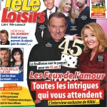 TeleLoisirs couverture