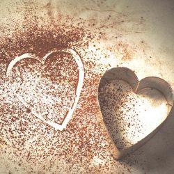 Saint-Valentin : 3 recettes pour dire je t'aime
