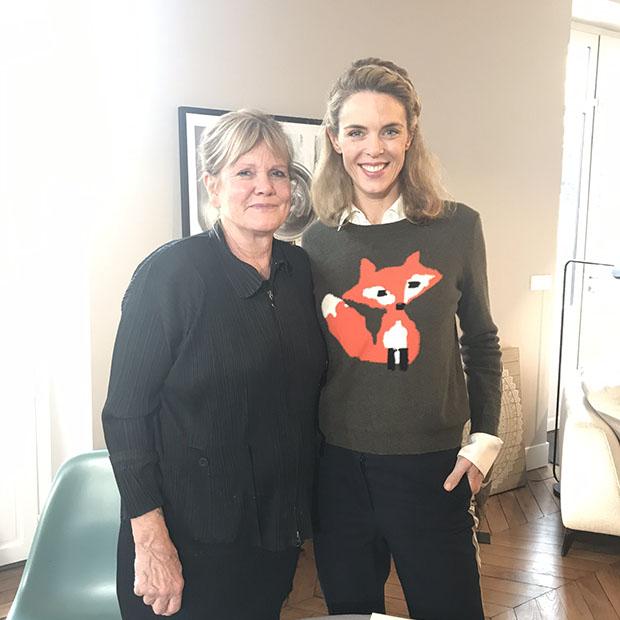 La cuisine corse avec Pauline Juillard – samedi 9 mars 2019